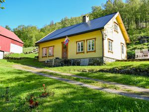 Ferienhaus für 6 Personen (90 m²) ab 68 € in Farsund