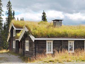 Ferienhaus für 12 Personen (170 m²) ab 228 € in Fåvang