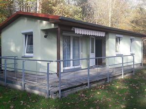 Ferienhaus für 6 Personen (60 m²) ab 60 € in Feldberger Seenlandschaft