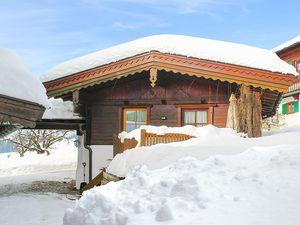 Ferienhaus für 4 Personen (45 m²) ab 82 € in Fieberbrunn