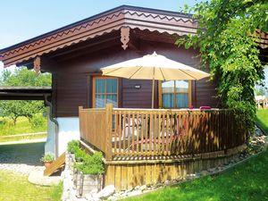 Ferienhaus für 4 Personen (45 m²) ab 75 € in Fieberbrunn