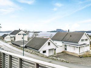 Ferienhaus für 6 Personen (120 m²) ab 141 € in Fister
