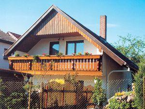 Ferienhaus für 3 Personen (60 m²) ab 40 € in Floh-Seligenthal
