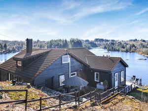 Ferienhaus für 9 Personen (180 m²) ab 170 € in Førdesfjorden