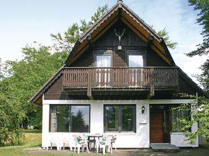Ferienhaus für 6 Personen (75 m²) ab 55 € in Frankenau