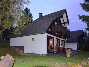 Ferienhaus für 4 Personen (80 m²) ab 70 € in Frankenau