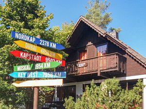 Ferienhaus für 6 Personen (75 m²) ab 60 € in Frankenau