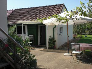 Ferienhaus für 3 Personen ab 58 € in Freiburg im Breisgau