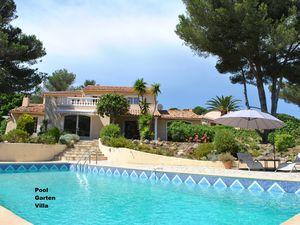 Ferienhaus für 4 Personen (133 m²) ab 1.195 € in Fréjus