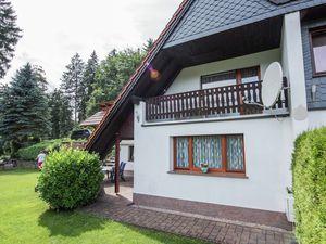 Ferienhaus für 3 Personen (60 m²) ab 46 € in Friedrichroda
