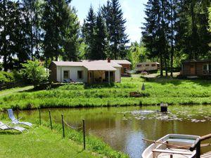 Ferienhaus für 2 Personen (50 m²) ab 52 € in Friedrichroda