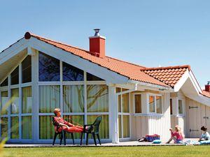 Ferienhaus für 6 Personen (83 m²) ab 49 € in Friedrichskoog