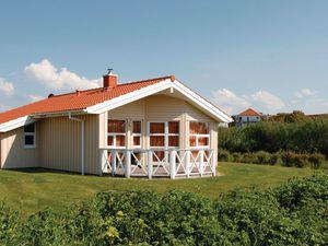 Ferienhaus für 6 Personen (86 m²) ab 47 € in Friedrichskoog
