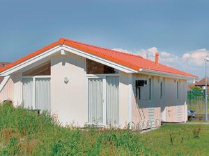Ferienhaus für 4 Personen (47 m²) ab 30 € in Friedrichskoog