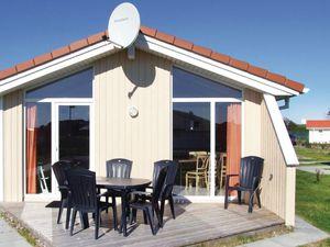 Ferienhaus für 6 Personen (52 m²) ab 35 € in Friedrichskoog