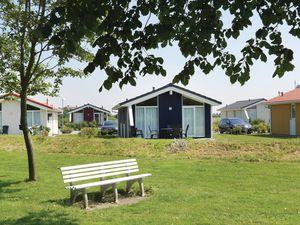 Ferienhaus für 6 Personen (58 m²) ab 37 € in Friedrichskoog