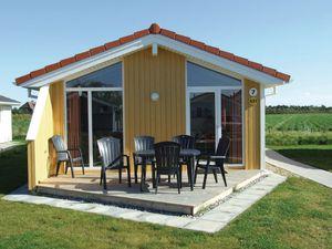 Ferienhaus für 6 Personen (52 m²) ab 37 € in Friedrichskoog