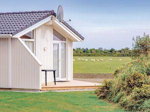 Ferienhaus für 6 Personen (52 m²) ab 32 € in Friedrichskoog