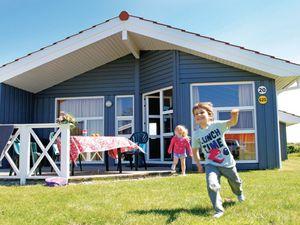 Ferienhaus für 8 Personen (86 m²) ab 32 € in Friedrichskoog