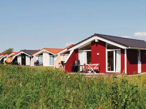 Ferienhaus für 6 Personen (58 m²) ab 44 € in Friedrichskoog