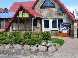 Ferienhaus für 5 Personen (58 m²) ab 43 € in Friedrichskoog