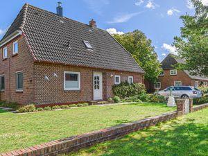 Ferienhaus für 6 Personen (120 m²) ab 112 € in Friedrichskoog