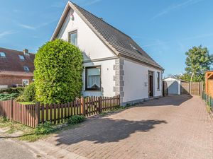 Ferienhaus für 8 Personen (110 m²) ab 88 € in Friedrichskoog