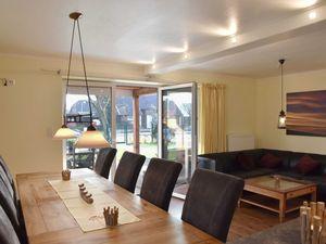 Ferienhaus für 8 Personen (104 m²) ab 140 € in Friedrichskoog