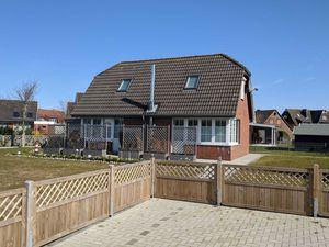 Ferienhaus für 4 Personen (75 m²) ab 55 € in Friedrichskoog