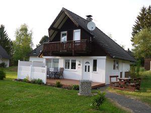 Ferienhaus für 5 Personen (75 m²) ab 60 € in Frielendorf