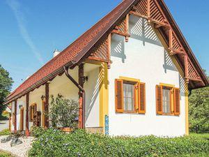 Ferienhaus für 3 Personen (50 m²) ab 70 € in Gaas