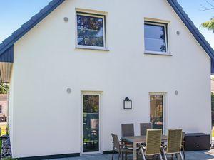Ferienhaus für 6 Personen (90 m²) ab 115 € in Garz (Rügen)