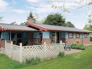 Ferienhaus für 6 Personen (80 m²) ab 32 € in Gedser