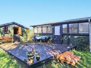 Ferienhaus für 5 Personen (50 m²) ab 21 € in Gedser