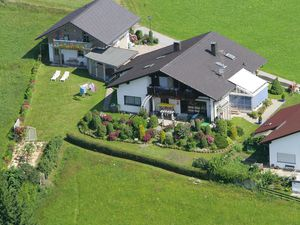 Ferienhaus für 5 Personen ab 70 € in Geiersthal
