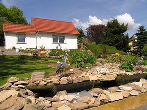 Ferienhaus für 4 Personen ab 38 € in Georgenthal
