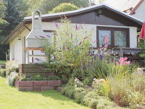 Ferienhaus für 2 Personen (40 m²) ab 49 € in Geraberg