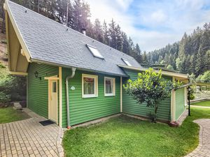 Ferienhaus für 6 Personen (80 m²) ab 155 € in Geraberg