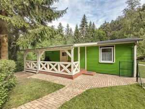 Ferienhaus für 4 Personen (50 m²) ab 152 € in Geraberg