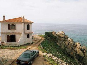 Ferienhaus für 6 Personen (110 m²) ab 90 € in Geremeas