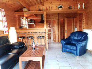 Ferienhaus für 4 Personen (52 m²) ab 90 € in Gerolstein