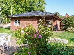 Ferienhaus für 4 Personen (55 m²) ab 99 € in Gingst