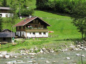 Ferienhaus für 15 Personen (170 m²) ab 188 € in Ginzling