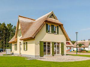 Ferienhaus für 5 Personen (95 m²) ab 54 € in Glowe