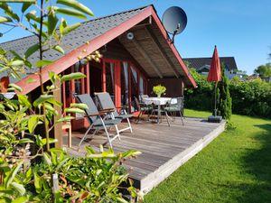 Ferienhaus für 6 Personen (54 m²) ab 68 € in Glücksburg