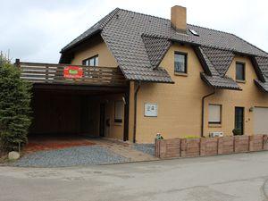 Ferienhaus für 4 Personen (83 m²) ab 52 € in Göhren Lebbin