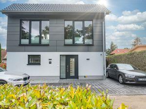 Ferienhaus für 4 Personen (70 m²) ab 95 € in Göhren Lebbin