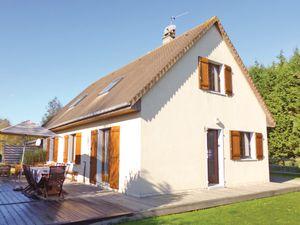 Ferienhaus für 6 Personen (115 m²) ab 99 € in Gonneville-sur-Honfleur