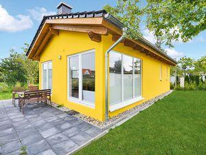 Ferienhaus für 6 Personen (55 m²) ab 54 € in Graal-Müritz (Ostseeheilbad)