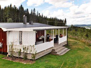 Ferienhaus für 9 Personen (75 m²) ab 102 € in Gräsmark